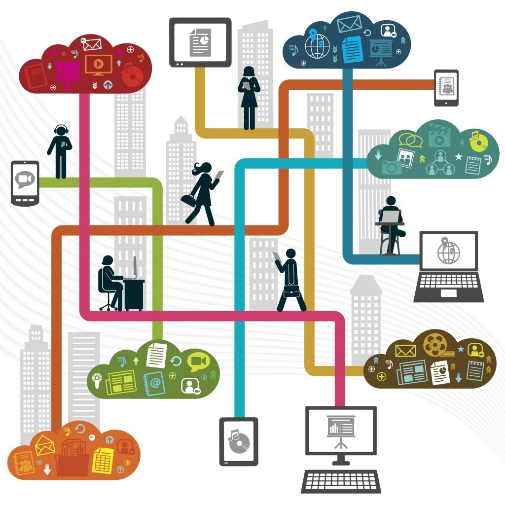 The Rise of the Virtual Meeting Room - ET Group